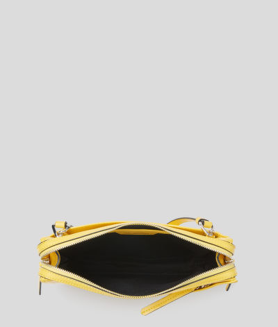 HAND BAG KARL LAGERFELD K/SLASH CLUTCH