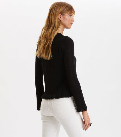 SVETR ODD MOLLY WRAP UP & GO SWEATER