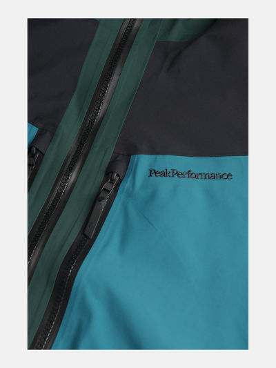BUNDA PEAK PERFORMANCE GRAVITY J ACTIVE SKI JACKET