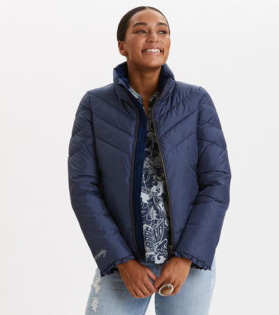 BUNDA ODD MOLLY EARTH KINDNESS JACKET
