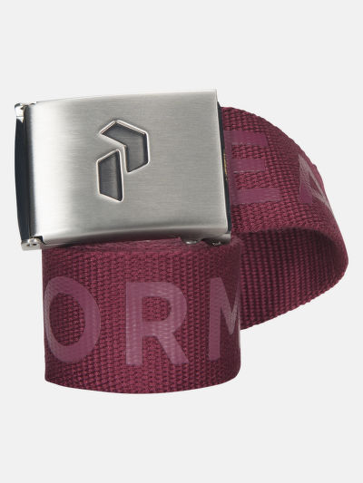 OPASEK PEAK PERFORMANCE RIDER BL BELT