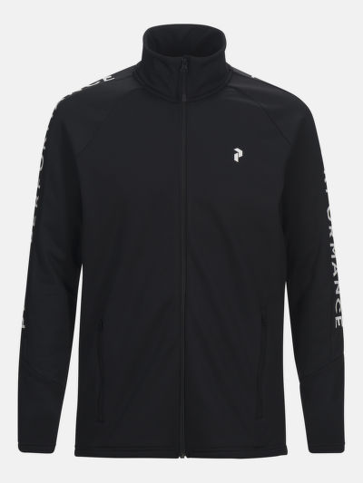 MIKINA PEAK PERFORMANCE RIDERZIP SWEATSHIRT