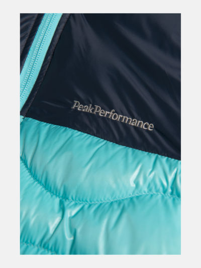 BUNDA PEAK PERFORMANCE WHELIUGLH (ESSENTIAL WOVN 2001-011B)
