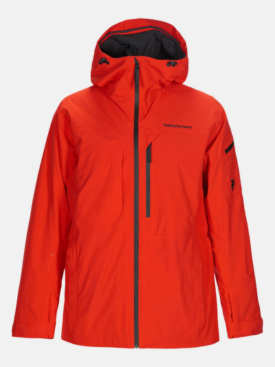 BUNDA PEAK PERFORMANCE ALPINE2LJ ACTIVE SKI JACKET