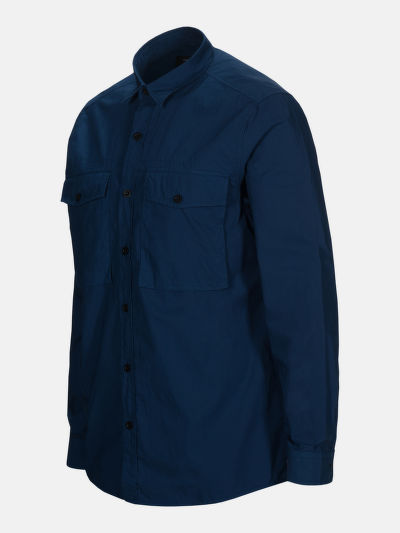 KOŠILE PEAK PERFORMANCE M URBAN POCKET SHIRT