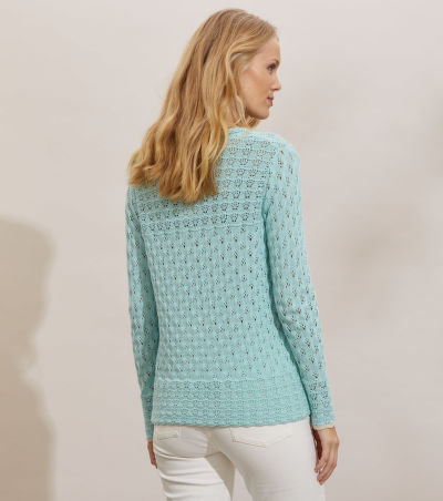 SVETR ODD MOLLY MERYL SWEATER