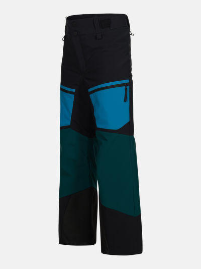 KALHOTY PEAK PERFORMANCE JR GRAV P ACTIVE SKI PANTS
