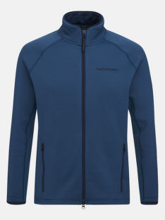 MIKINA PEAK PERFORMANCE M CHILL ZIP JACKET