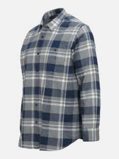 KOŠILE PEAK PERFORMANCE M STEVE FLANELL SHIRT