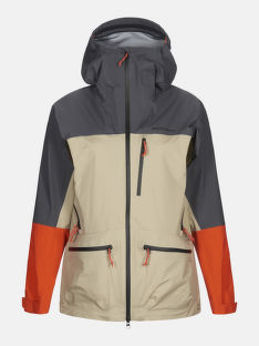 BUNDA PEAK PERFORMANCE W VISLIGHT C JACKET