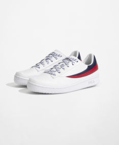 TENISKY BROOKS BROTHERS FILA TENNIS LX X BROOKS BROTHERS BRIGHT WHITE