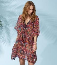 ŠATY ODD MOLLY MYSTIC BEACH DRESS
