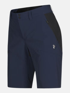 ŠORTKY PEAK PERFORMANCE W LIGHT SS CARBON SHORTS