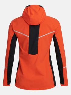BUNDA PEAK PERFORMANCE W ALUM LIGHT JACKET