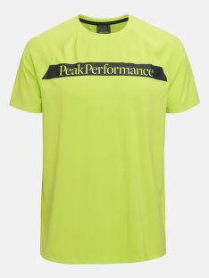 TRIČKO PEAK PERFORMANCE M PRO CO2 SHORT SLEEVE