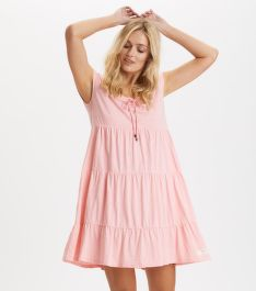 ŠATY ODD MOLLY GROOVE ROMANCE S/S DRESS
