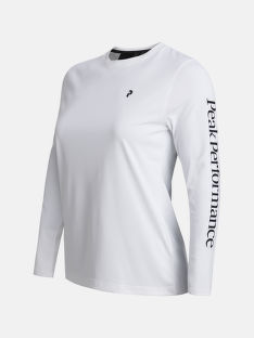 TRIČKO PEAK PERFORMANCE W ALUM LIGHT LONG SLEEVE
