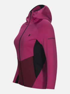 MIKINA PEAK PERFORMANCE W HELO M H SWEATSHIRT