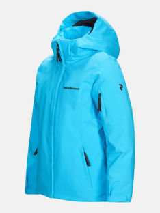 BUNDA PEAK PERFORMANCE JR ANIMA J ACTIVE SKI JACKET