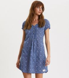 ŠATY ODD MOLLY PERFECT PRINT SHORT DRESS