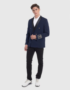 SAKO LA MARTINA MAN JACKET INTERLOCK