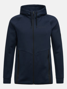 MIKINA PEAK PERFORMANCE M TECH ZIP HOOD