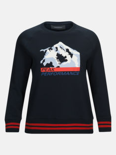 MIKINA PEAK PERFORMANCE WSEAORIG C