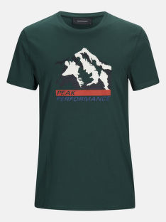 TRIČKO PEAK PERFORMANCE M SEASON T