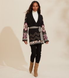 SVETR ODD MOLLY FLORENCE LONG CARDIGAN