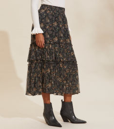 SUKNĚ ODD MOLLY CLAUDETTE SKIRT