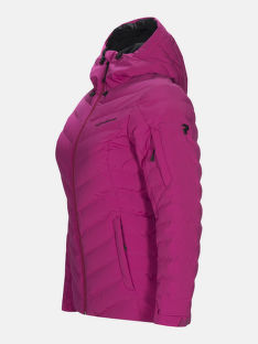 BUNDA PEAK PERFORMANCE W FROS SKJ ACTIVE SKI JACKET
