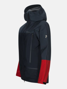 BUNDA PEAK PERFORMANCE W VIS T J ACTIVE SKI JACKET