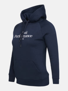 MIKINA PEAK PERFORMANCE W ORIGINAL HOOD
