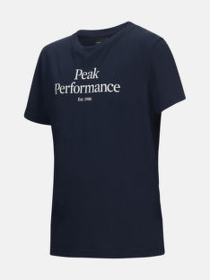 TRIČKO PEAK PERFORMANCE JR ORIGINAL SEASONAL TEE