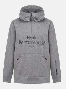 MIKINA PEAK PERFORMANCE M ORIGINAL SKI SS HOOD