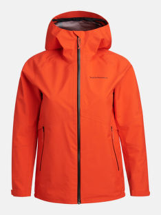 BUNDA PEAK PERFORMANCE W LIMIT JACKET
