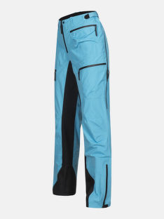 KALHOTY PEAK PERFORMANCE W VIS T P ACTIVE SKI PANTS
