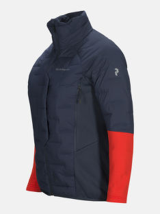 BUNDA PEAK PERFORMANCE W VISLT LN OUTERWEAR
