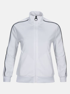 MIKINA PEAK PERFORMANCE W FLOW ZIP JKT