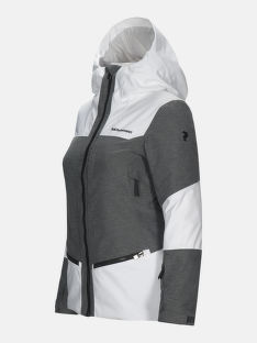 BUNDA PEAK PERFORMANCE W BALMAZ JACKET(SKI, WOVN, 1907-97AA)