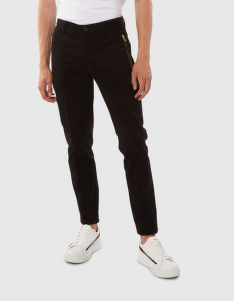 KALHOTY LA MARTINA MAN TROUSERS TWILL STRETCH