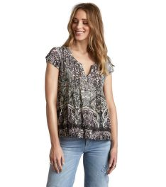 HALENKA ODD MOLLY BEAUTY CALL BLOUSE