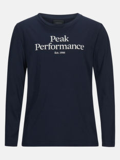 TRIČKO PEAK PERFORMANCE JR ORIGINAL LONG SLEEVE