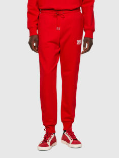 KALHOTY DIESEL P-TARY-ECOLOGO TROUSERS