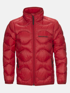 BUNDA PEAK PERFORMANCE JR HELIU J ACTIVE SKI JACKET